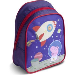 Рюкзачок малый Росмэн Свинка Пеппа. Космос (30079)