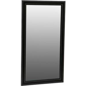 Зеркало Мебелик Васко В 61Н венге/серебро подставка мебелик васко в 46н венге серебро