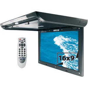 Фото - Автомобильный телевизор Mystery MMTC-1520 black телевизор