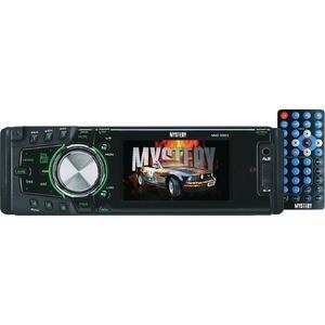 Автомагнитола Mystery MMD-3002S автомагнитола mystery mmr 315