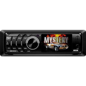 Автомагнитола Mystery MMD-3014C автомагнитола mystery mmr 315