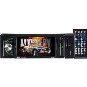 Автомагнитола Mystery MMD-4203 автомагнитола mystery mmr 315