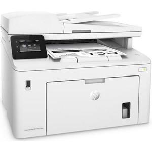 МФУ HP LaserJet Pro MFP M227fdw (G3Q75A)