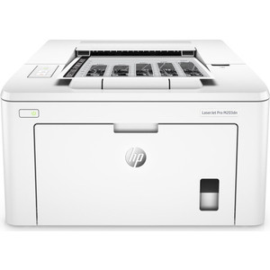 Принтер HP LaserJet Pro M203dn (G3Q46A) цена