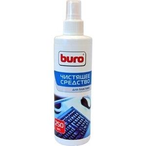 Чистящие средство Buro BU-Ssurface спрей для чистки пластиковых поверхностей 250мл.