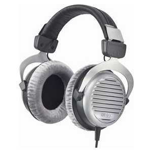 Наушники Beyerdynamic DT 990 600 Ohm цена и фото