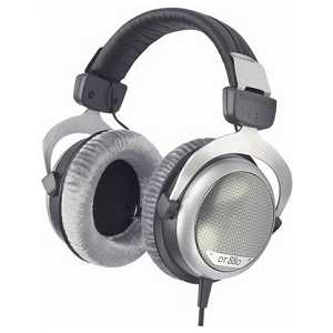 Наушники Beyerdynamic DT 880 600 Ohm цена и фото