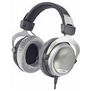 Наушники Beyerdynamic DT 880 250 Ohm цена и фото