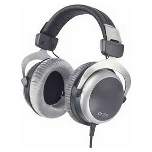 Наушники Beyerdynamic DT 770 32 Ohm цена и фото