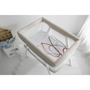 колыбели Сменное белье Micuna (Микуна) для колыбели Mini Fresh 76*60см 3пр. TX-1701