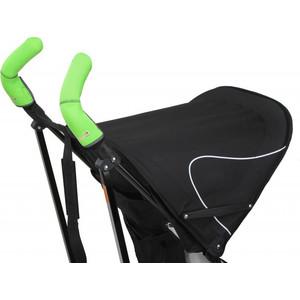 Чехлы Choopie CityGrips (Сити Грипс) на ручки для коляски-трости 335/9532 Neon Green цена