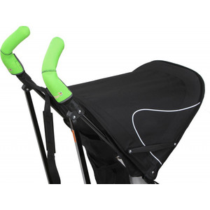 Чехлы Choopie CityGrips (Сити Грипс) на ручки для коляски-трости 335/9532 Neon Green los raketos energy fw17 m neon green