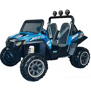 Электромобиль Peg-Perego Polaris Ranger RZR 900 Blue