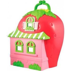 Игровой набор The Bridge Шарлотта Земляничка - Кукла 15 см с домом и аксессуарами недорого