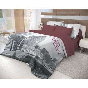 Комплект постельного белья Волшебная ночь 2-х сп, ранфорс, Old City с наволочками 50x70 (702190)