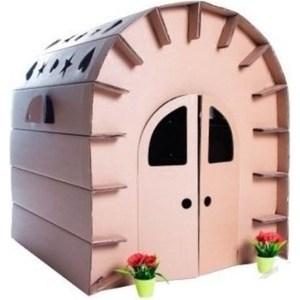 ГофроАрт Волшебный домик