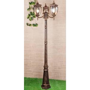 Уличный фонарь Elektrostandard 4690389042713 уличный фонарь fumagalli artu g250 g25 158 000 wze27