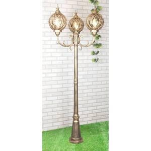 Уличный фонарь Elektrostandard 4690389017407