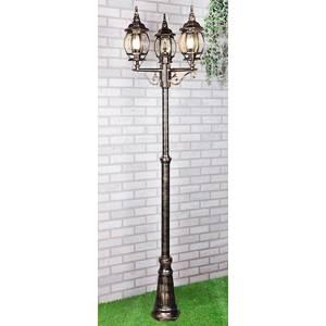 Уличный фонарь Elektrostandard 4690389028229 уличный фонарь fumagalli artu g250 g25 158 000 wze27