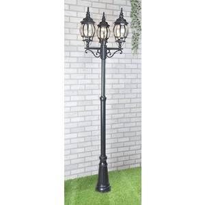 Уличный фонарь Elektrostandard 4690389028236 уличный фонарь fumagalli artu g250 g25 158 000 wze27