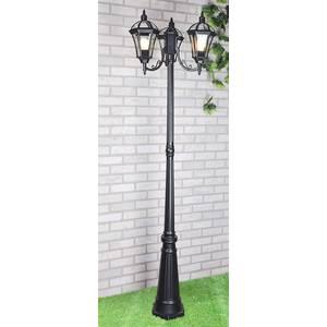 Уличный фонарь Elektrostandard 4690389012273