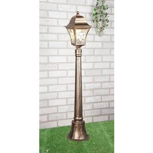 Уличный фонарь Elektrostandard 4690389012181