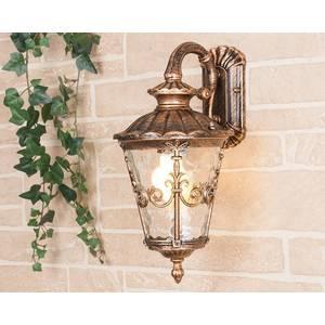 Уличный настенный светильник Elektrostandard 4690389042874
