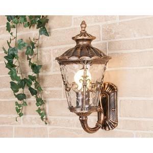 Уличный настенный светильник Elektrostandard 4690389042904