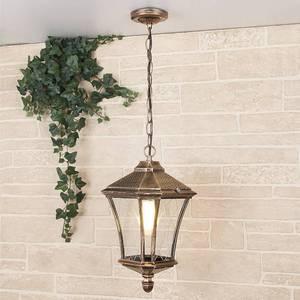 Уличный подвесной светильник Elektrostandard 4690389064906