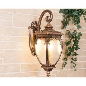 Уличный настенный светильник Elektrostandard 4690389042676