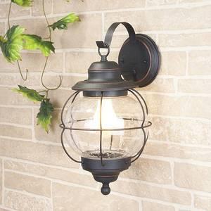 Уличный настенный светильник Elektrostandard 4690389064982