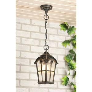 Уличный подвесной светильник Elektrostandard 4690389017353