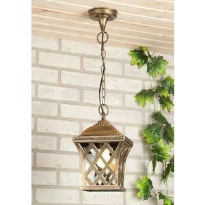 Уличный подвесной светильник Elektrostandard 4690389017339