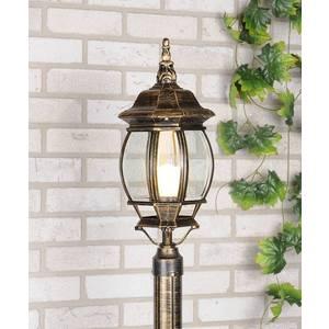 Наземный светильник Elektrostandard 4607176195606