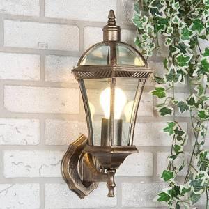 Уличный настенный светильник Elektrostandard 4690389012228