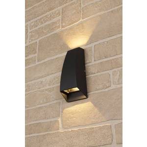 Уличный настенный светильник Elektrostandard 4690389068201