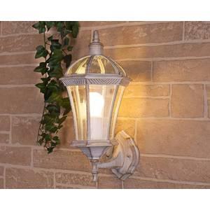 Уличный настенный светильник Elektrostandard 4690389038310