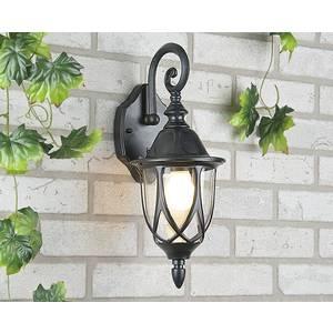 Уличный настенный светильник Elektrostandard 4690389012297