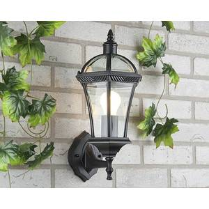 Уличный настенный светильник Elektrostandard 4690389012235