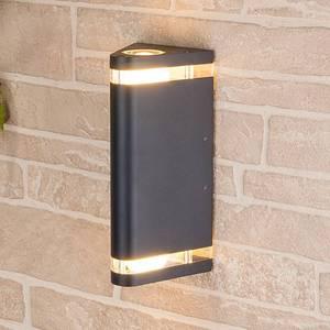 Уличный настенный светильник Elektrostandard 4690389067778