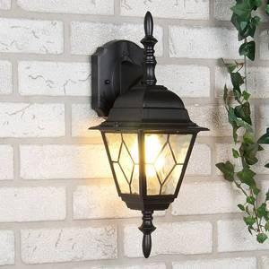 Уличный настенный светильник Elektrostandard 4690389012334