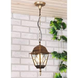 Уличный подвесной светильник Elektrostandard 4690389012341