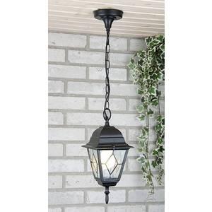 Уличный подвесной светильник Elektrostandard 4690389012358