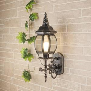 Уличный настенный светильник Elektrostandard 4690389076121