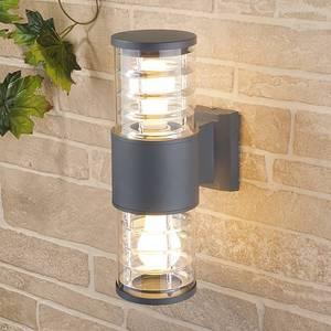 Уличный настенный светильник Elektrostandard 4690389067662