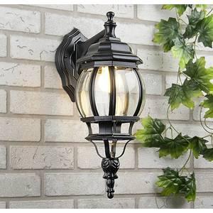 Уличный настенный светильник Elektrostandard 4690389076015