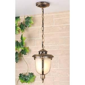 Уличный подвесной светильник Elektrostandard 4690389042836