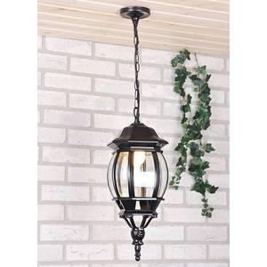 Уличный подвесной светильник Elektrostandard 4690389076039