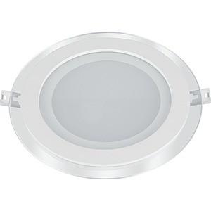 Вcтраиваемый светильник Elektrostandard 4690389063275
