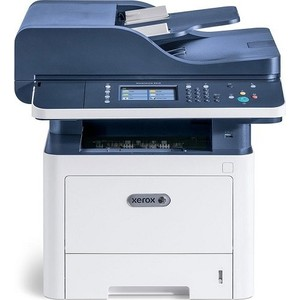 МФУ Xerox WorkCentre 3345DNI (3345V_DNI) мфу xerox workcentre 6515dni